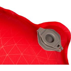 Sea to Summit Comfort Plus S.I. Liggeunderlag Regulær, rød
